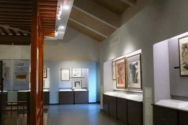 suzhou embroidery museum