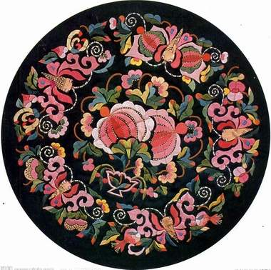 traditional suzhou embroidery