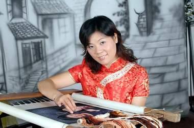 Wang Li Hua