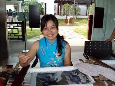 yao hong ying
