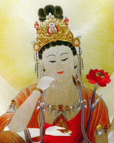 yao hong yin silk embroidery