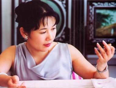 yao huiqin