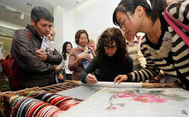 embroidery gallery