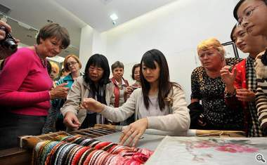 suzhou embroidery gallery